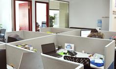 捷威数据办公室